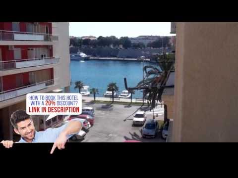 Guest House Gabriel, Zadar, Croatia - Review HD