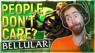 """Asmongold Reacts to """"The WoW PROBLEM That Blizzard Doesn't Understand: Why WoW Rewards Feel BORING!"""""""