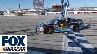 Winner's Weekend: Ricky Stenhouse Jr. - Talladega | NASCAR RACE HUB