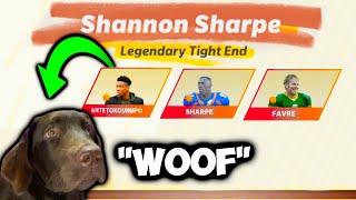 My Puppy Picks My Superstar KO Team!!!