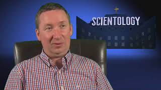 Scientology Sea Org Member Peter Nyiri flees the cult after 22 yrs. Part 2