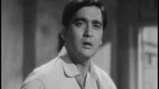 Aaj Kal Mein Dhal Gaya - Sunil Dutt - Beti Bete