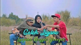 Golek Liyane - Lungamu Ninggal Kenangan cover by Zidan AS, Bella, Mrizallo