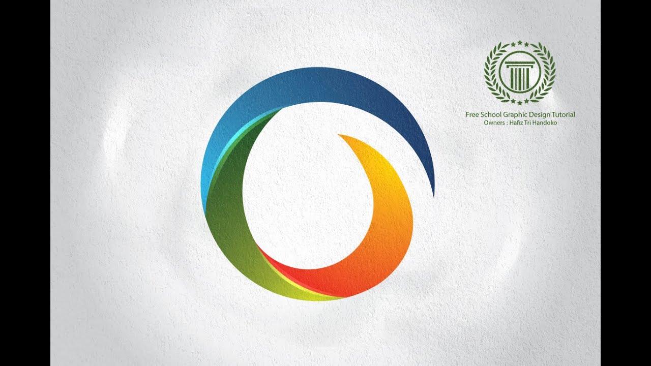 Adobe Ilrator Tutorial Logo Design