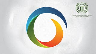 Adobe illustrator Tutorial Logo Design - How Quick Create Simple Letter G Logo