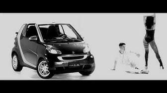 Spirit Animal - The Black Jack White (Official Music Video)