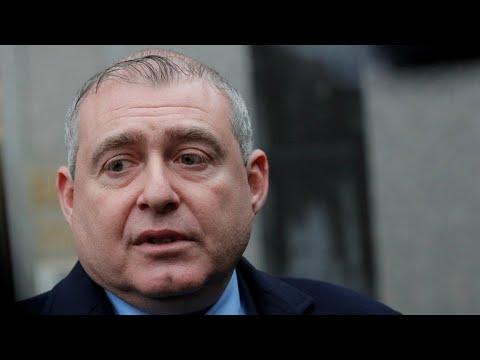 Procès en destitution : Lev Parnas, l'homme qui idolâtrait Trump avant de l'accuser