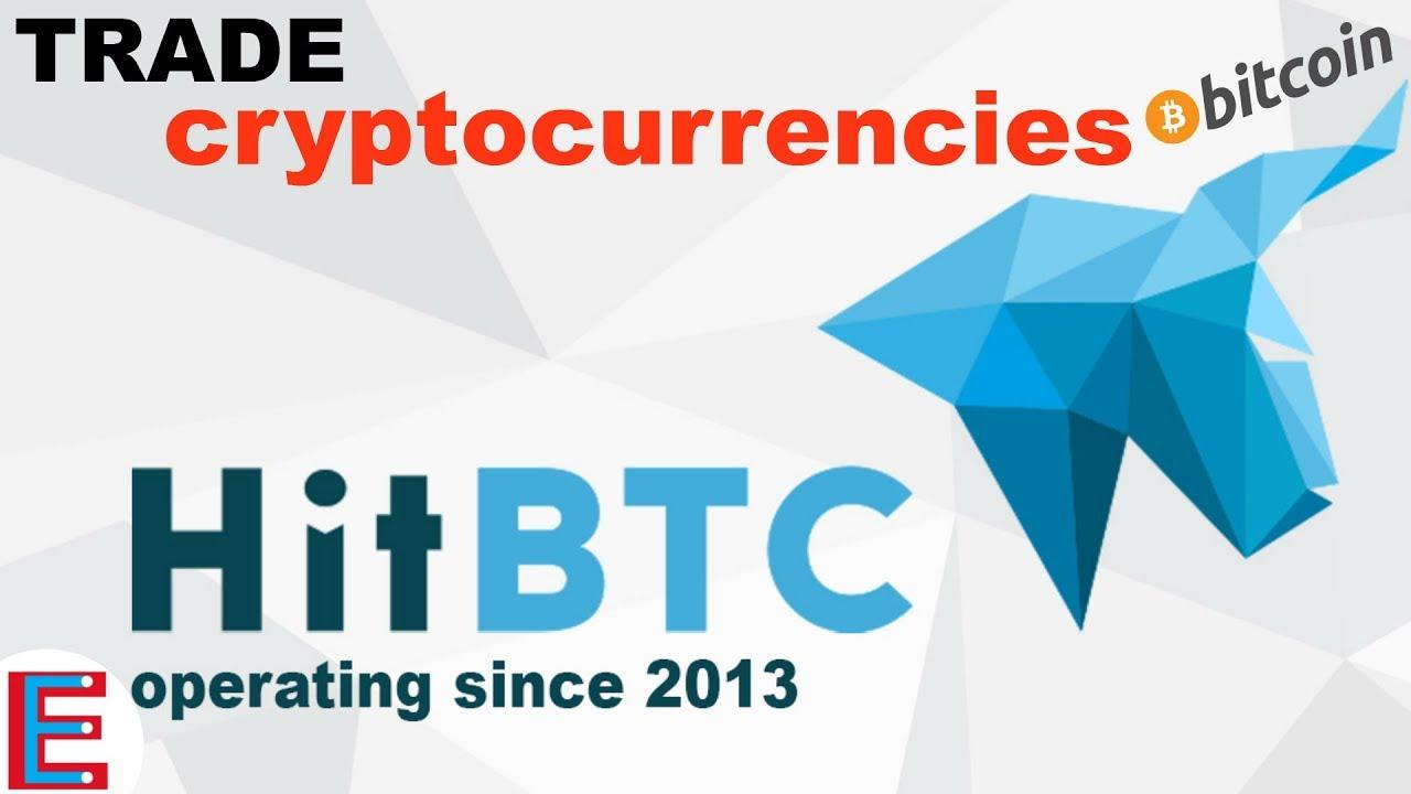 tutorial trading di hitbtc