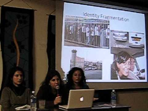 Three Palestinian Women 2015 03 08 Presentation