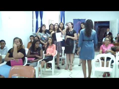 Santo Espírito Holy Spirit - Laura Souguellis