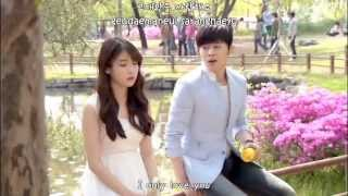 Changmin(2AM),Dahee(GLAM) - I Can't Live Without You FMV [ENGSUB + Romanization + Hangul] MP3