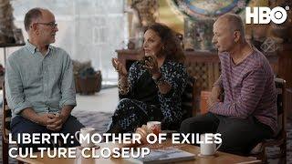 Liberty: Mother of Exiles (2019): Culture Closeup   HBO