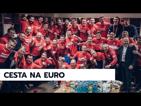 Cesta na EURO: Souhrn