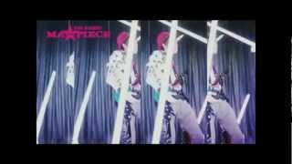 THE KIDDIE - 「MA★PIECE」PV preview / short Version
