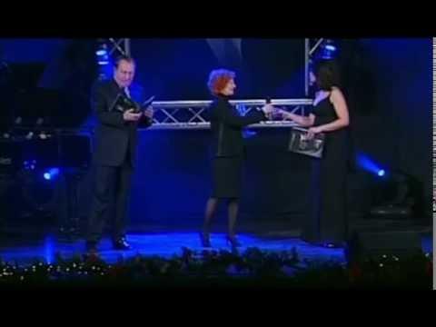 Premio Salvo Randone 2008   - Oscar del teatro italiano