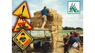 Bezpieczne Gospodarstwo Rolne 2017