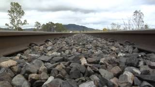 Rail Maintenance Time Cut from Days to Minutes | Haulmax RMT14D