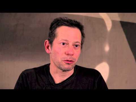 CINEMA : Mathieu AMALRIC L'amour est un crime parfait ITW  B.A