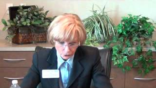 North Texas Council Vetting of Tincy Miller for Texas SBOE District 12 (2 of 3) Thumbnail