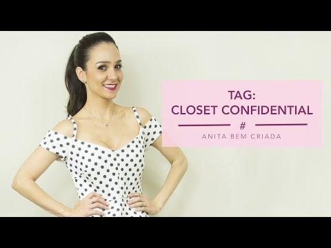 Tag: closet confidential | Anita Bem Criada