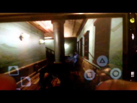 Resident Evil 1 MOBILE!?