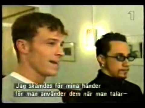 Backstreet boys-1997-Bullen