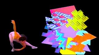 Macintosh Plus- リサフランク420 / 現代のコンピュー  (video edit)