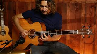 Raining (from Nashville) - Aram Bedrosian