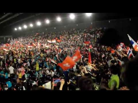 Extravaganza Bangkok Thailand 2013