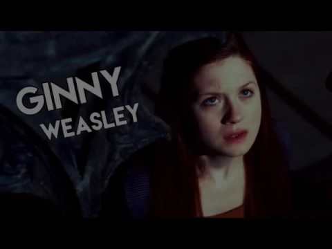 Ginny Weasley ~ fight Song