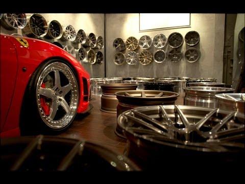 ADV.1 Wheels 2012 Video