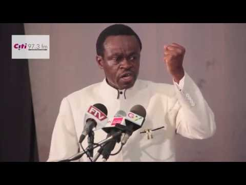 PLO Lumumba Episode 2: When Africa's Leaders and Citizens Fail Her