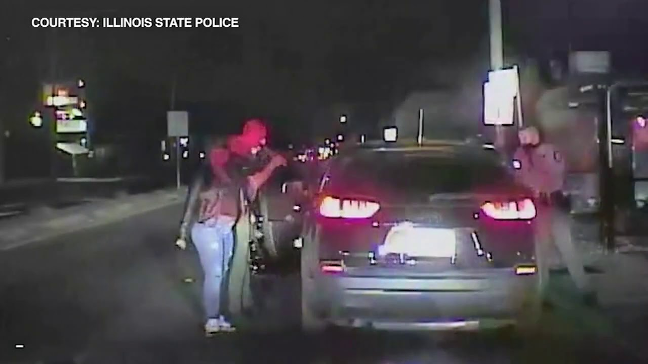 Download ISP releases dashcam video after Harvey traffic stop turns into deadly shooting