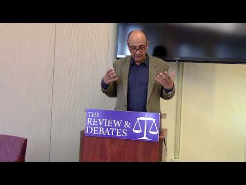 An Evening with Kwame Anthony Appiah: Understanding Identity