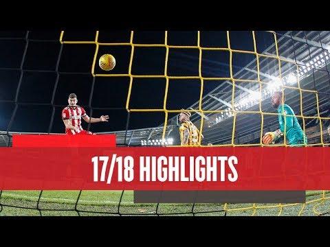 Match Highlights: Hull City v Brentford
