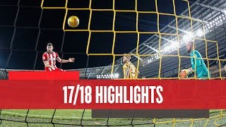 Match Highlights: Hull City v Brentford