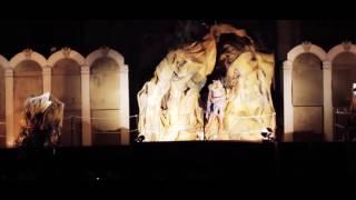 Свадьба в Средневековом стиле - хореографию 2014