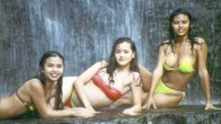 Pau Hana - Island Girls