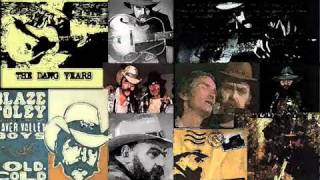 Blaze Foley - Election Day (The Dawg Years)
