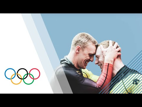 Olympic Solidarity Promoting Olympic Ideals With Nocs
