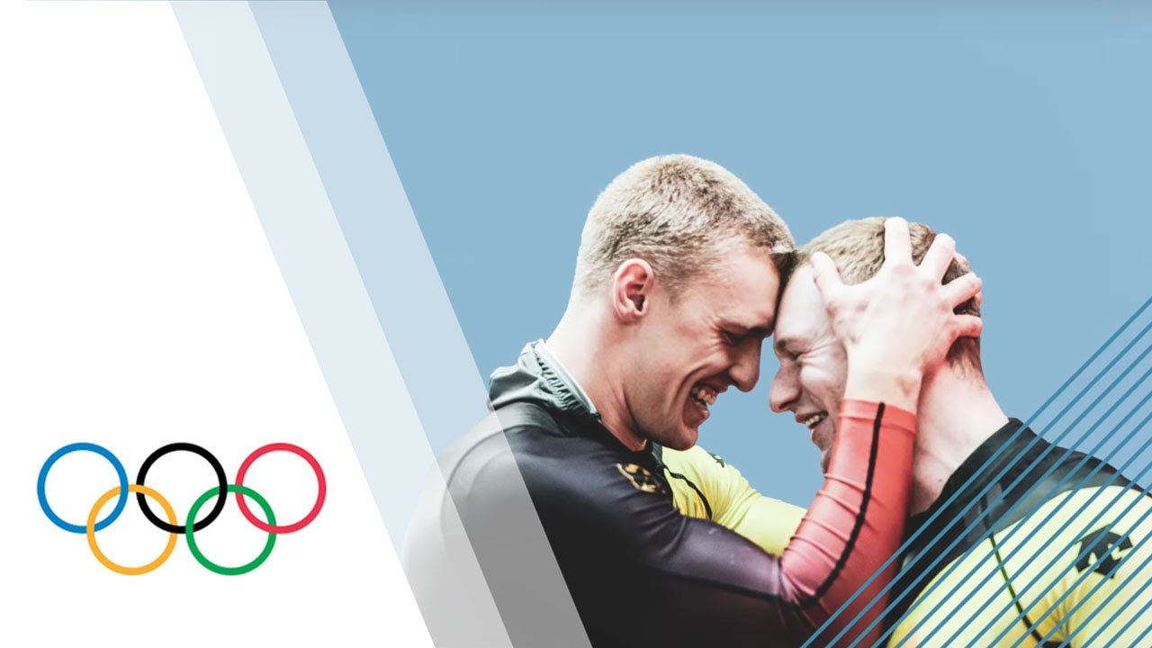 Olympic Solidarity - Promoting Olympic Ideals with NOCs