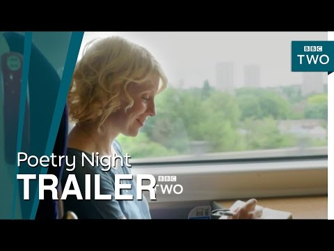 Poetry Night 2016: Trailer - BBC Two