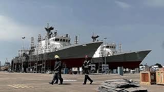 Industria Naval Metal Mecanica - SIMA - Perú