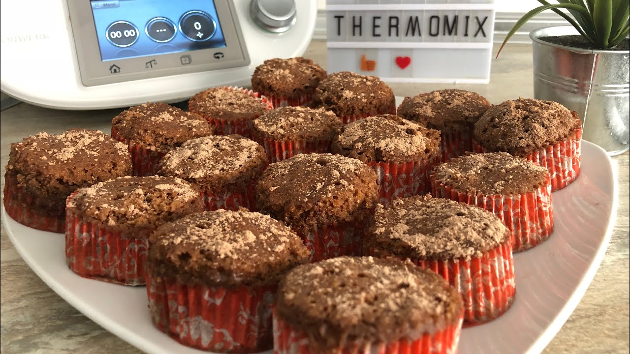 Brownie Saludables Brownie Thermomix Recetas Saludables Thermomix