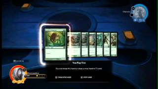 Magic 2014: Duels of the Planeswalkers (Encounters Gameplay)