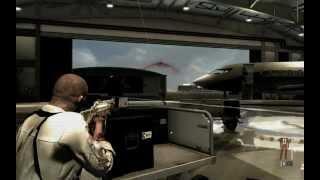 Max Payne 3 PC - Full Walkthrough [Part 15/15] - Maxed Out DX11 GTX470