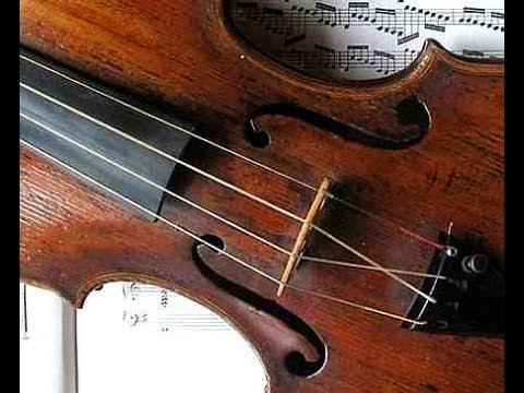 Heinrich Ignaz Franz Biber - The Resurrection Sonata