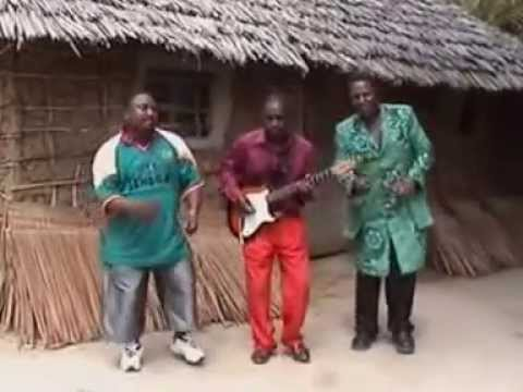Msondo Ngoma Music Band Mwanamwika Official Video