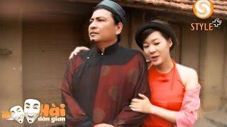Phim hài tết | Vợ Khôn Chồng Khờ Tập 4 | Phim Hài Quang Tèo, Quốc Anh, Xuân Nghĩa