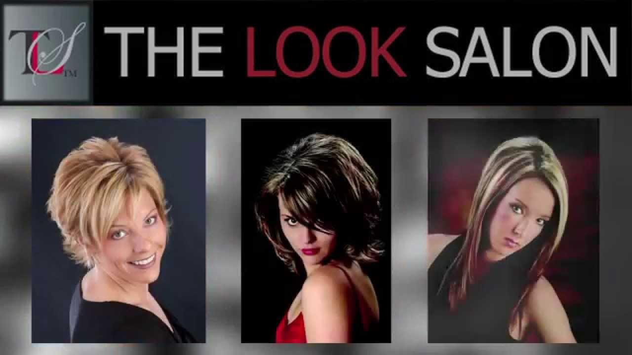 The Look Salon Unique Hair Styles Burnsville Mn - The look hair salon